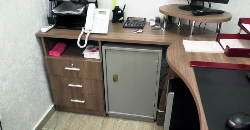 Офисная мебель-Офисная мебель «Модель 27»-фото2