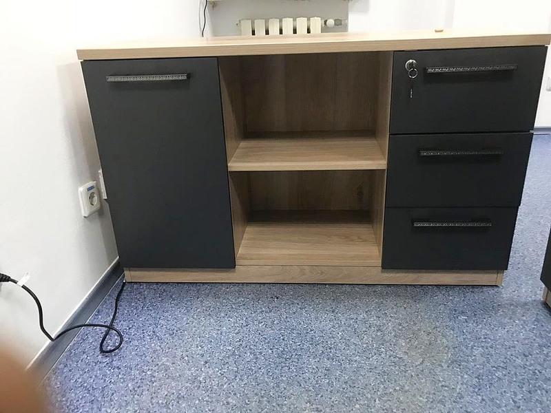 Офисная мебель-Офисная мебель «Модель 8»-фото3