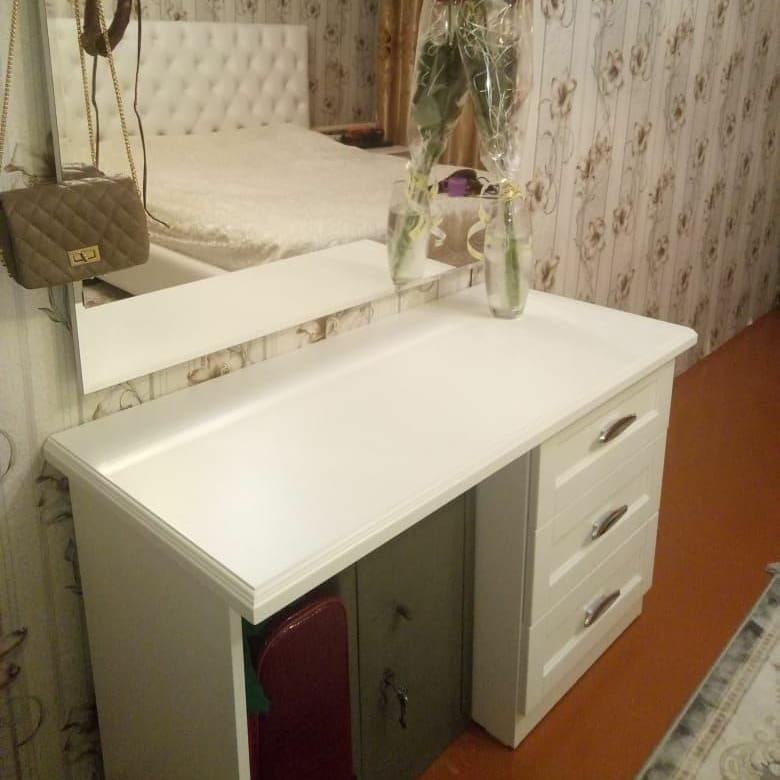Мебель для спальни-Спальня «Модель 45»-фото2