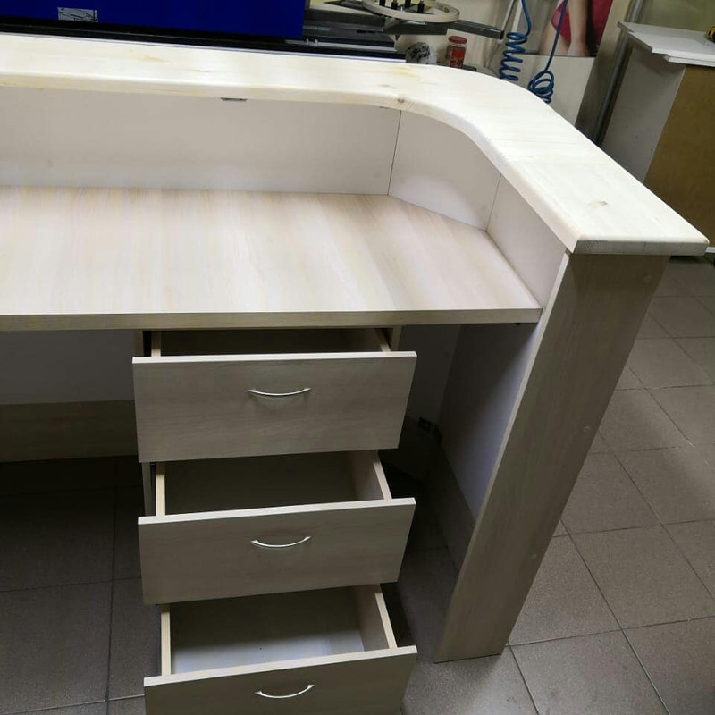 Офисная мебель-Офисная мебель «Модель 130»-фото6