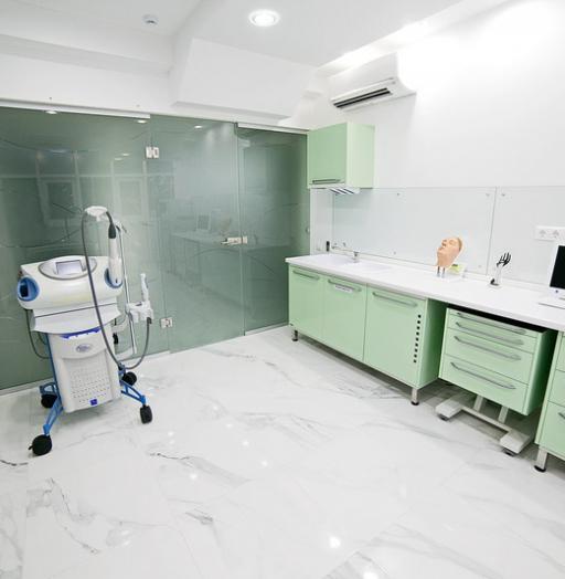 -Мебель для салона «Модель 153»-фото11