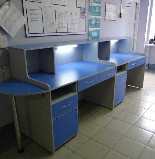 Офисная мебель-Офисная мебель «Модель 30»-фото2