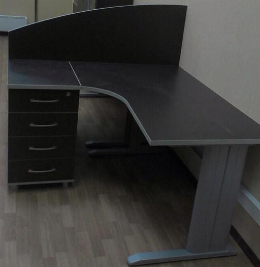 Офисная мебель-Офисная мебель «Модель 93»-фото4