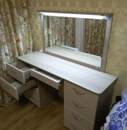 Мебель для спальни-Спальня «Модель 68»-фото4