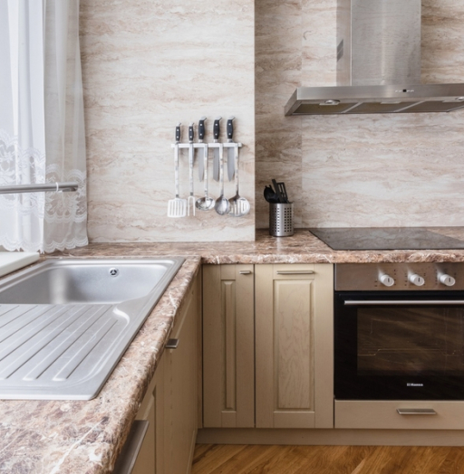 -Кухня из массива дуба «Модель 403»-фото26