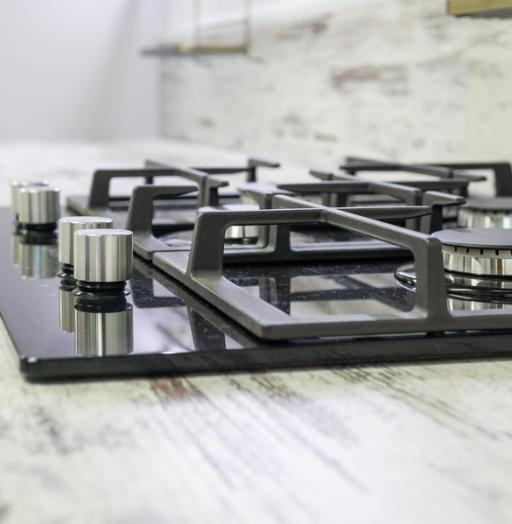 Встроенная кухня-Кухня из массива «Модель 46»-фото9