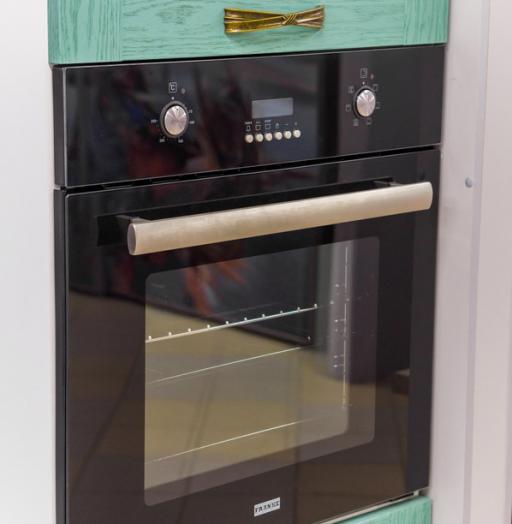 -Кухня из массива «Модель 46»-фото15