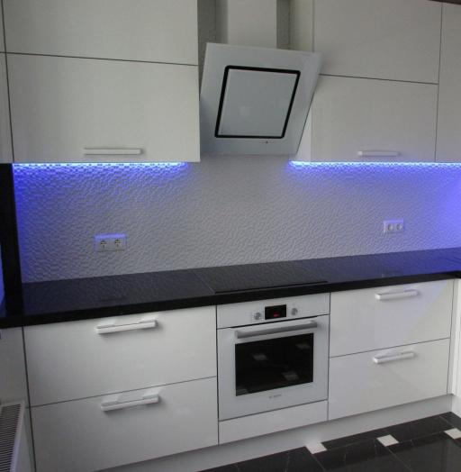 -Кухня из пластика «Модель 143»-фото21