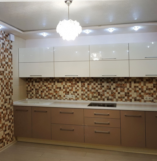 -Кухня из акрила «Модель 298»-фото6