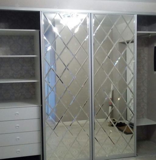 -Шкаф-купе с зеркалом «Модель 28»-фото13
